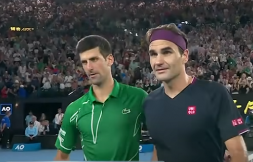 Federer progovorio o Noletu na dan kad ga je Srbin prestigao: Mnoge je začudio ovom izjavom!