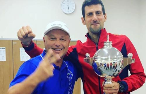 Otkriveni tajni Novakovi planovi: Ciljevi su ispunjeni, sledi najbitnije rušenje ideje o Rafi i Federeru!
