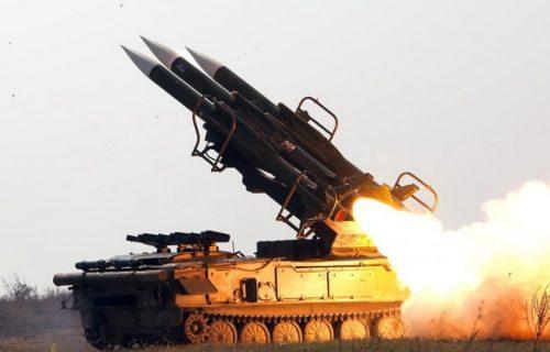 Srbija je NAJJAČA vojna sila u regionu! Svetski priznata organizacija potvrdila USPEH naše vojske