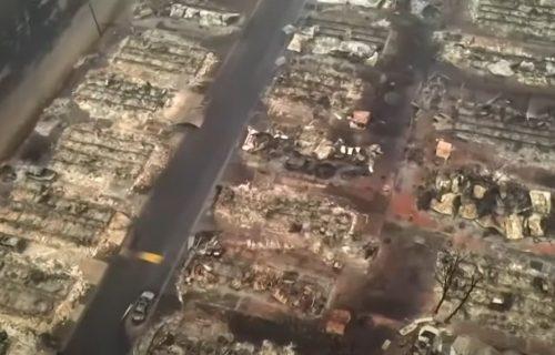 Ponovo BUKTI Amerika: Požari u Oregonu, 40 hiljada ljudi evakuisano, još pola miliona u opasnosti