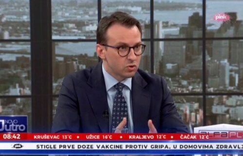 Ovo je alarm za HITNO REAGOVANJE: Oglasio se direktor kancelarije za KiM o napadu na Srbina