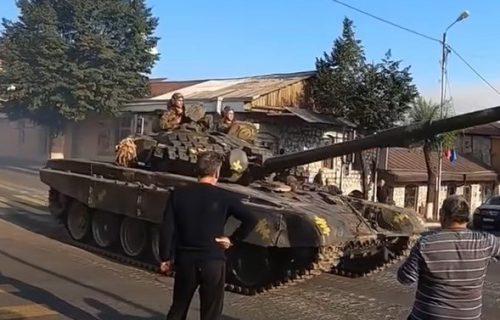 Celom svetu preti NUKLEARNA KATASTROFA! Rat dve sile na Kavkazu može da ima fatalne posledice (VIDEO)