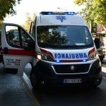 UŽAS u centru Beograda: Preminuo radnik na gradilištu, lekari mogli samo da konstatuju SMRT