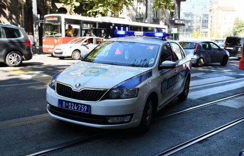Priveden pomoćnik ministra u Vladi Srbije