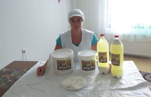 Sjajna ideja za biznis u Srbiji: Samira (29) napustila posao, dobila 2 poklona, a sad ima ODLIČNU ZARADU