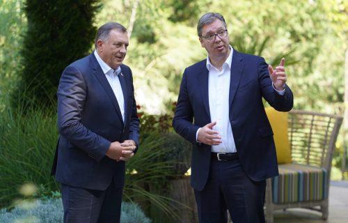 Sprečen ATENTAT na Vućića, Dodika i Vulina! Vehabije predvođene čovekom kojeg zovu SMRT planirale masakr