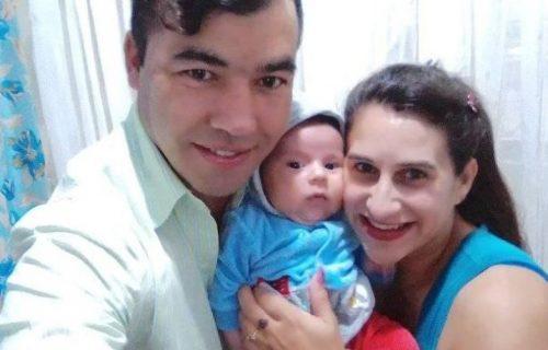 Ljubomorni muž ubio ženu i nije se ni OSVRNUO, ali kad je saznao da se ovo dogodilo bebi - RASPAO se!
