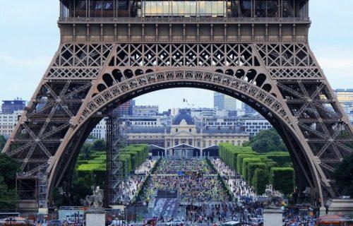 Korona ne posustaje u Francuskoj: Za jedan dan registrovano 24.000 novih slučajeva infekcije