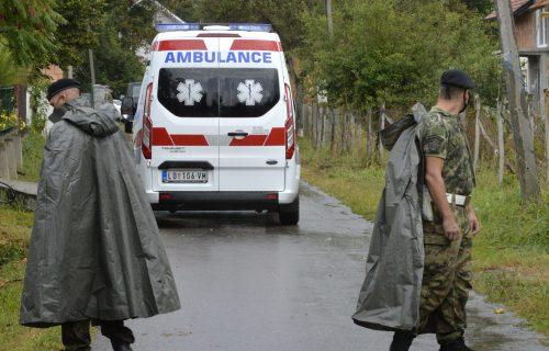 Upravo se oglasilo Ministarstvo odbrane povodom pada vojnog aviona! Saopštili su TUŽNE vesti za Srbiju