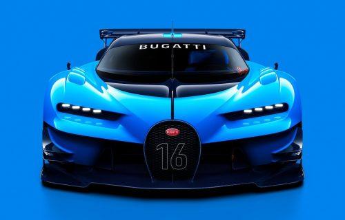 Stiže Bugatti na STRUJU, Hrvati obezbedili pogon i baterije? (VIDEO)