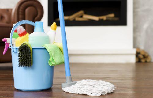 Ne zanemarujte ih: 7 stvari u kući koje MNOGI ne čiste, a predstavljaju legla PRLJAVŠTINE i bakterija
