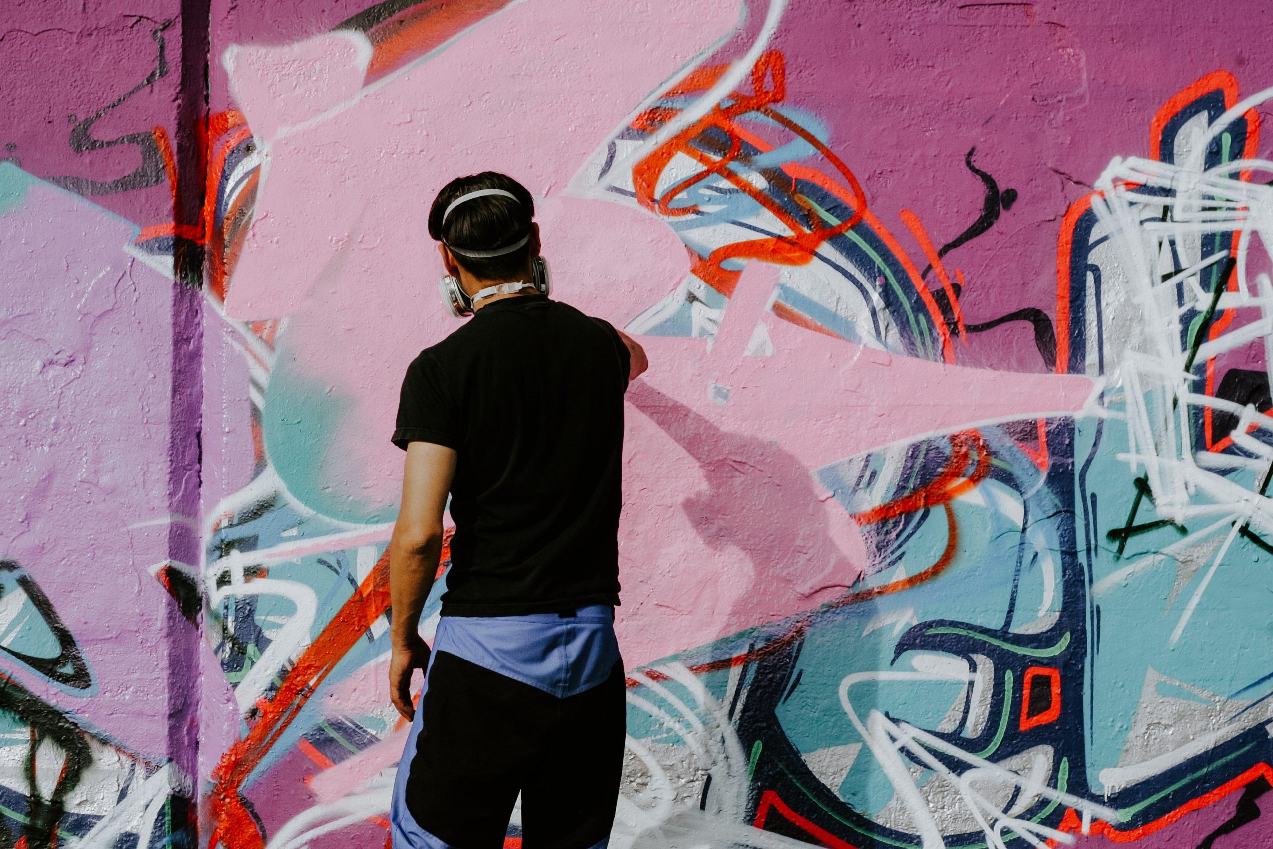 """Počeo """"Rekonstrukcija"""" festival: Dorćol dobio tri nova murala"""