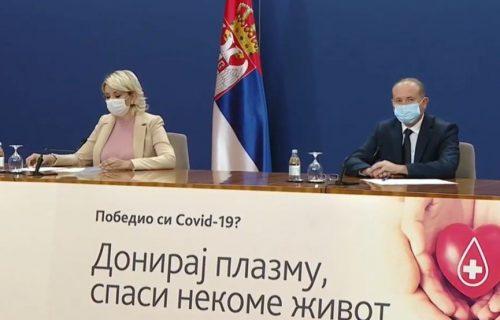 Krizni štab se HITNO obratio građanima! Ovo su važne poruke o koroni u Srbiji koje su poslali (VIDEO)