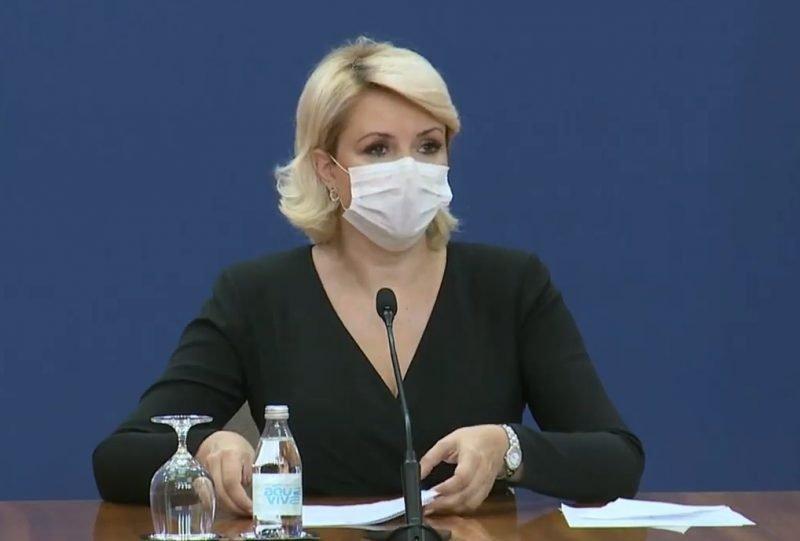 Dr Darija se HITNO oglasila posle sednice Kriznog štaba: Ovo su NOVE oštre mere