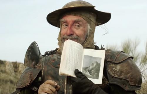 Neobičan klasik: Don Kihot je oduvek bio kul, ali to mnogi ne znaju