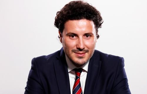 Albanski četnik ODBRUSIO Milu i DPS-u: Navikli ste na dogovore u luksuznim hotelima, ja takav čovek nisam