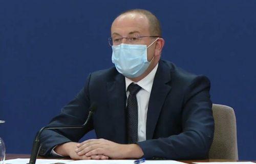 """""""Ako ovo ne rešimo, ne piše nam se dobro"""": Dr Gojković izneo crne brojke, evo koliko ljudi će umreti"""