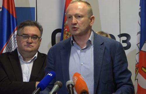 SRAMOTA: Za Đilasa je južna srpska pokrajina Kosovo i Metohija TAKOZVANA?!