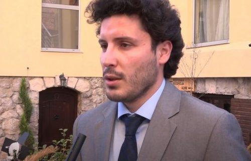Albanski četnik sprema PAKAO za Srbe u Crnoj Gori! Mandić se javio i RASKRINKAO sve laži Abazovića