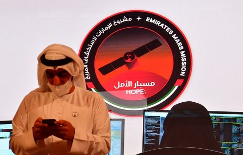 NOVA MISIJA: Emirati do 2024. šalju rover na Mesec (FOTO)