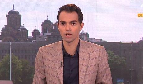 Šok u jutarnjem programu! Filip Čukanović naterao bivšeg ministra da skine kačket, a onda je zavladao MUK