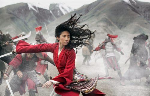 """Da li vredi pogledati """"Mulan""""? Evo kako se igrani film razlikuje od crtanog"""