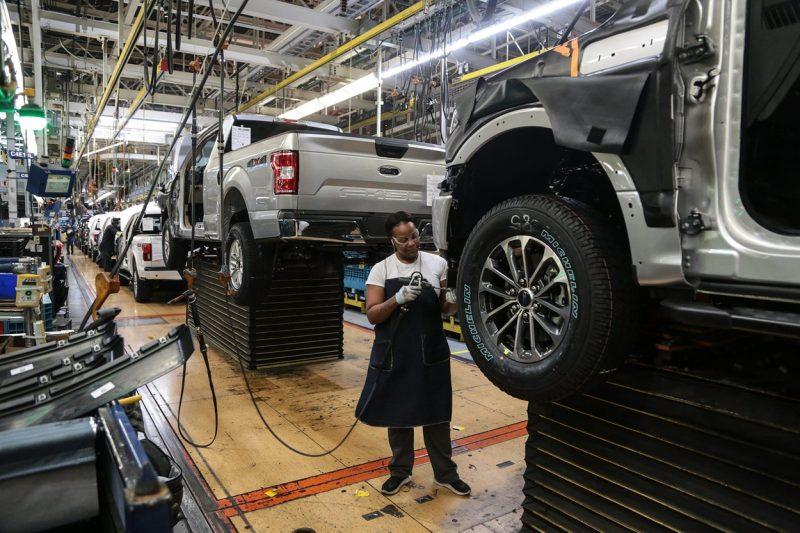 Američki div ulazi u trku sa Teslom i Nikolom: Gradi mega-fabriku od 700 miliona (FOTO+VIDEO)