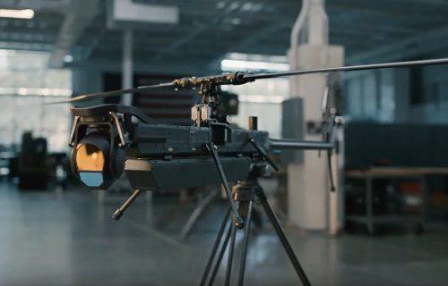 """Rojevi dronova patroliraju """"bojnim poljem"""": Pogledajte Ghost 4 u akciji (VIDEO)"""