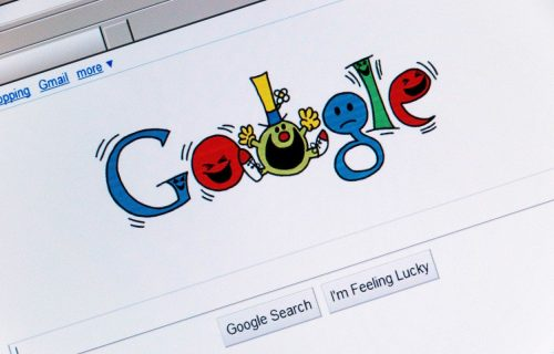 Najbolji web-pretraživač slavi 22. rođendan: Da li znate kako je dobio ime (VIDEO)