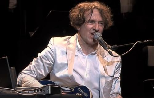 """Svi volite hit """"Mesečina"""": Brega NIJE autor te pesme, a evo kako je NASTALA (VIDEO)"""