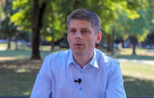 Arno Gujon dobio OZBILJNU FUNKCIJU na sednici: Vlada Srbije ga imenovala za direktora bitne Uprave