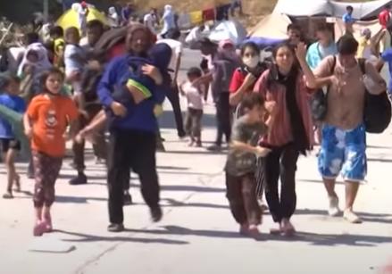 Razmatra se ZAHTEV: Zemlje članice Med pet za pravedniju podelu migranata