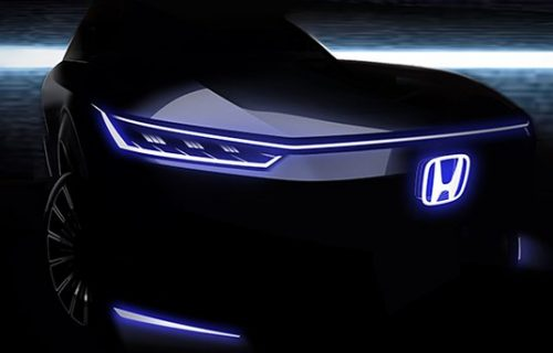 "Revolucija za volanom: Honda ""jednom nogom"" do automobila BEZ vozača"