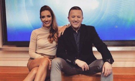 Jovana i Srđan odlaze sa televizije Prva, a evo kako su izgledali na početku karijere, pre čak 15 godina!