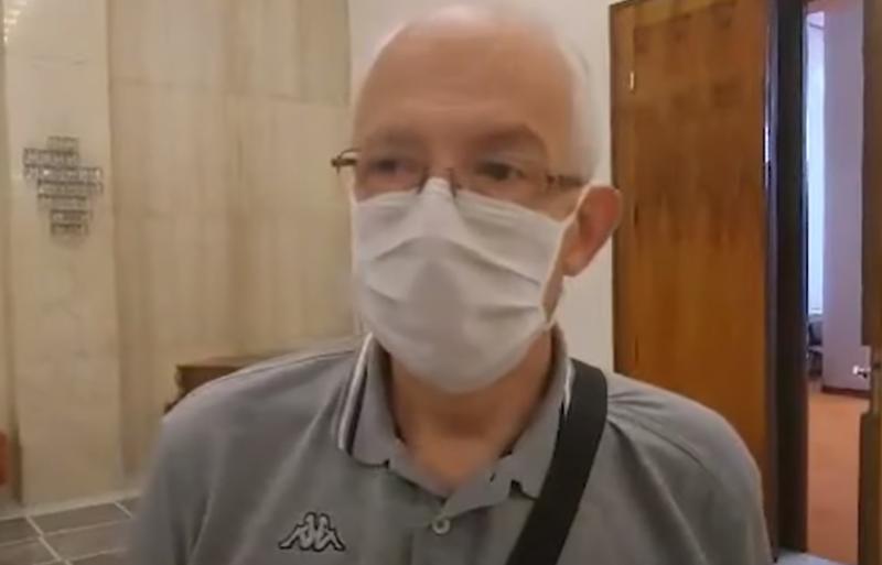 Doktor Predrag Kon je imao DVA BRAKA! Evo ko je žena sa kojom sada živi (VIDEO)