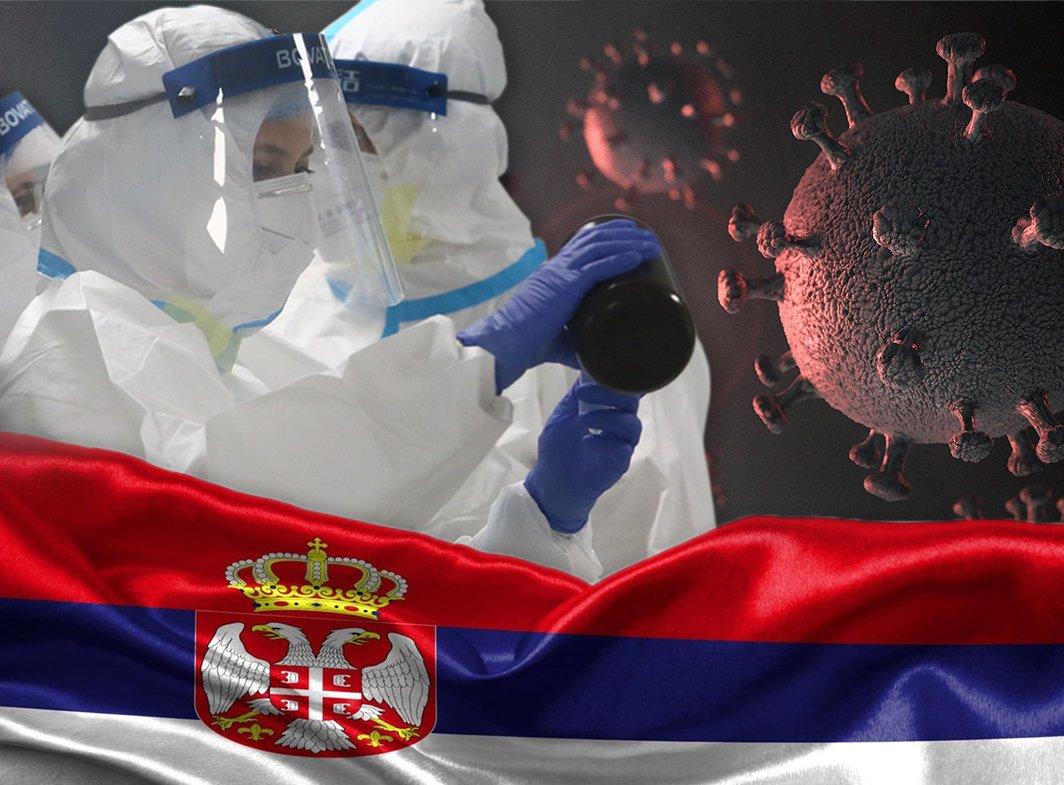 OHRABRUJE broj zaraženih: Stigli su najnoviji podaci o koroni u Srbiji