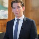 Sebastijan Kurc podneo ostavku: Austrijski kancelar se obratio naciji
