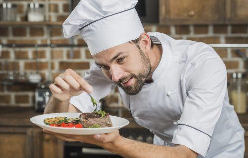 Da priprema hrane više ne bude BAUK: Profesionalni kuvari savetuju kako da postanete bolji u kuhinji