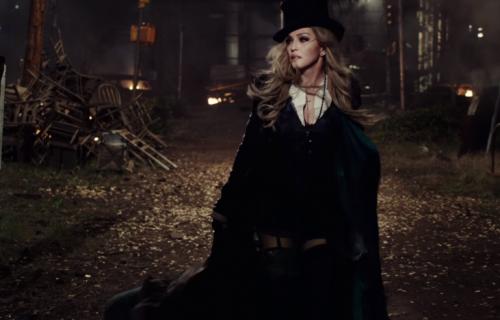 Neobičan projekat kraljice popa: Madona će režirati film o svom životu