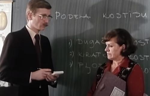 """40 godina nakon premijere legendarnog filma: """"Majstori, majstori"""" u novom ruhu na Tašmajdanu"""