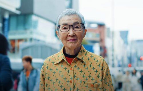 SAJBER BAKA: Naučila da programira u 81. godini i oduševila šefa IT giganta (VIDEO)