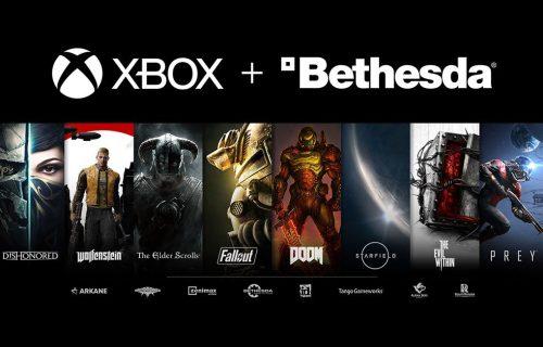 Xbox porodica nikad jača! Microsoft za 7,5 milijardi dolara KUPIO ZeniMax i Bethesdu (VIDEO)
