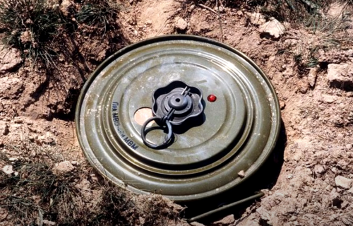 Izbegnuta STRAVIČNA TRAGEDIJA na deponiji u Grockoj: Radnik iskopao opasan predmet