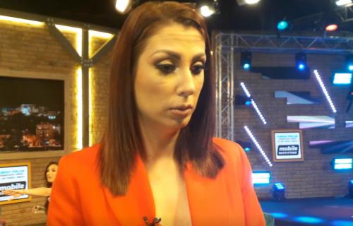 Nadežda Biljić ZABRINULA fanove objavom: Ono kad samo moliš Boga da ne UMREŠ... (FOTO)