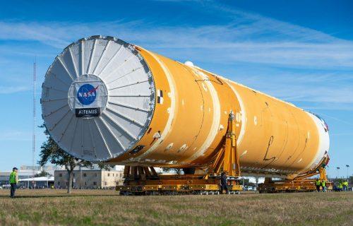 Amerika šalje prvu ŽENU na Mesec: Otkrivene TRI ključne faze misije Artemis (VIDEO)