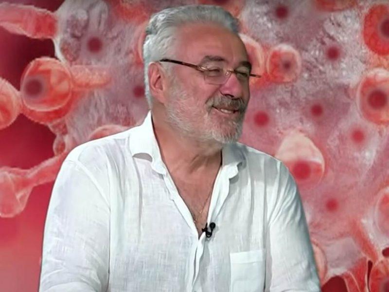 Dr Nestorović ŠOKIRAO Srbiju! U emisiji uživo OTKRIO tajnu ljubavnog odnosa i VRHUNCA, svi su u čudu