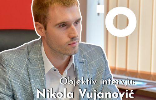 Nikola ima 28 godina, doktorirao je i mladi je politički lav u Srbiji (FOTO)