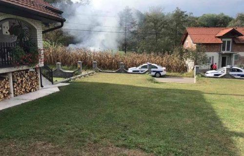 """""""Izvesno je da su poginula OBA PILOTA"""": Tragične vesti upravo stigle!"""
