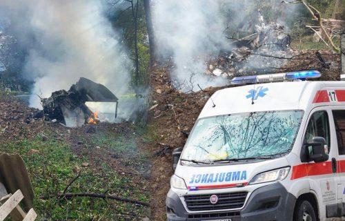 Avionske nesreće odnele više od 20 ŽIVOTA: Zbog one od pre 5 godina, Srbija i dalje DRHTI