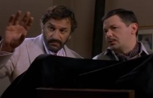 """Kako im je ovo promaklo? Greška u filmu """"Pljačka Trećeg rajha"""" koju niste primetili"""